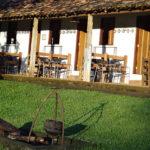 Pouso do Tropeiro - Hotel Fazenda Sul de Minas - Vista