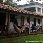 Pouso do Tropeiro - Hotel Fazenda Sul de Minas - Redes