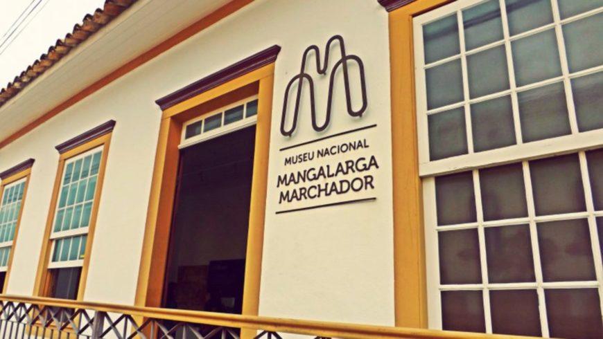 Museu Nacional do Margalarga Marchador - Cruzilia - MG