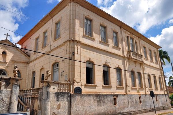 Museu Regional do Sul de Minas - Campanha - MG